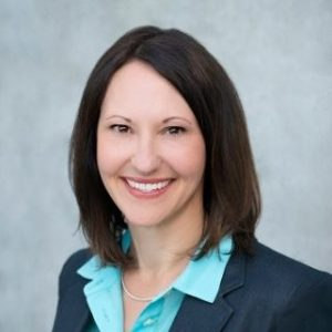 Leonie Markgraf - IT leader at The Odom Corporation